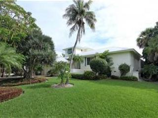 Canal front home near the beach - Sanibel Island vacation rentals