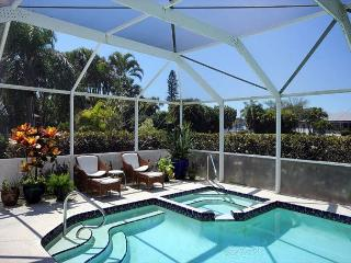 Ground level home in Beachview Estates - Sanibel Island vacation rentals