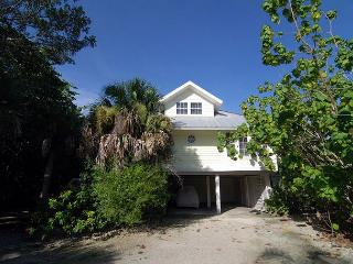 East End home with pool - Sanibel Island vacation rentals