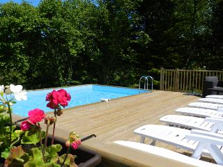 La Bournais Farmhouse - Jugon-les-Lacs vacation rentals