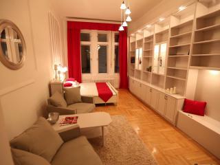 Classic Luxury Apartment - Budapest vacation rentals