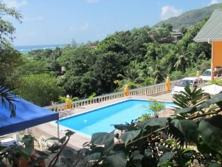 Tranquility, Transit and Free Wifi - Mahe Island vacation rentals