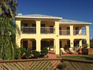 Beautiful Island Resort  House on the water - Corpus Christi vacation rentals