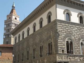 Vittoria - Pistoia vacation rentals