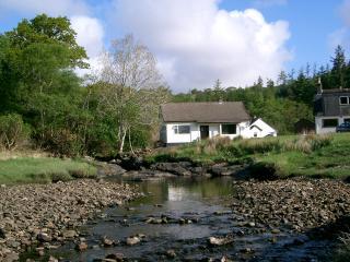 Loch View Cottage - Glenborrodale vacation rentals