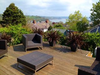 Holiday Cottage - 1 Plantation Cottages, Saundersfoot - Pembrokeshire vacation rentals