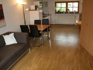 #2 Appartement bei Nürnberg - Nuremberg vacation rentals