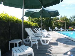 Buse - La Roche Chabrelle - Brantome vacation rentals
