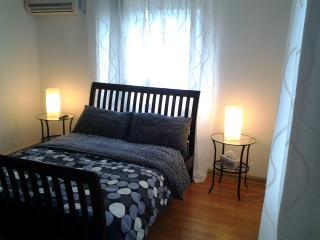 Sunny, contemporary apartment with large patio - Oriskany vacation rentals