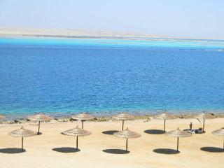 The View 2 bedrooms apartment - Hurghada vacation rentals