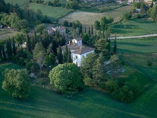 Villa La Castellaccia - Sansepolcro vacation rentals