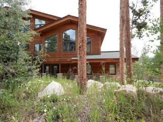 Elk Run Townhome - Granby vacation rentals