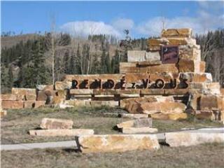 1345 Rendezvous Cabin - Fraser vacation rentals