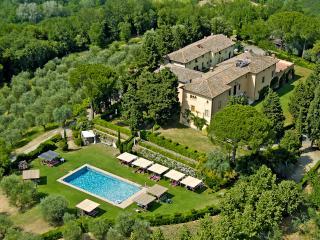 Castello di Pastine - 2B - Barberino Val d'Elsa vacation rentals