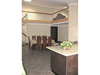dining area from kitchen - Absolutely Lovely Cuenca Penthouse - Cuenca - rentals