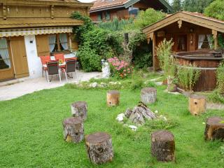 Suite Sinja Erlebnisferienwohn - Hausham vacation rentals
