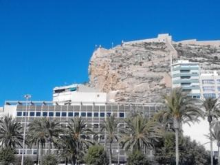 CR101Alicante - Appartamento - Alicante vacation rentals