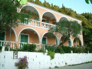 Villa Angeliki - Paxos vacation rentals