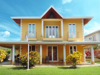 KATSAMADA VILLA - Bacolet Bay vacation rentals