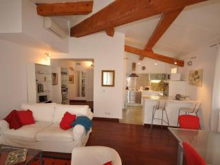 Apartment Thiers, Quiet Cours Mirabeau Vacation Re - Le Puy-Sainte-Reparade vacation rentals