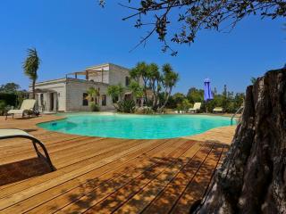 Casina Vigna Negroamaro - Puglia vacation rentals