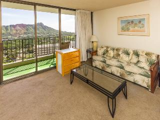 Waikiki Banyan Tower 1 Suite 3505 - Honolulu vacation rentals