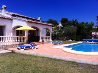 Casa juanita - Alicante vacation rentals