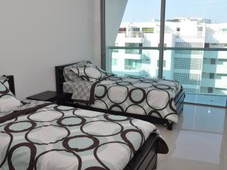 Cartagena 5 Stars Apartment - Cartagena vacation rentals