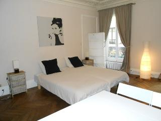 Paris Marais Apartment 5pers. - Paris vacation rentals