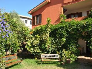 Sardinia Arbatax 2 Bedroom Apartment  up to 4 People - Tertenia vacation rentals