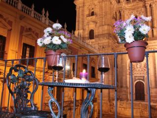 Apartment at Cathedral - Malaga vacation rentals