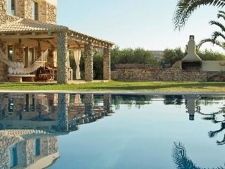 Villa Armonia:Luxurious,Spacious Villa,Heated Pool - Kouses vacation rentals
