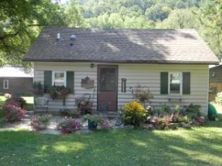 Mama Llama Cabin                 OFF  LINE - Boscobel vacation rentals
