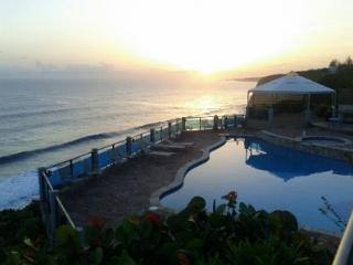 Ocean Front Home with Pool and Water View - Camuy vacation rentals