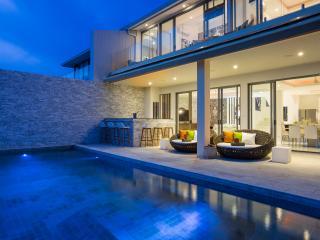 Apsara Sunset Penthouse Villa - Surat Thani Province vacation rentals