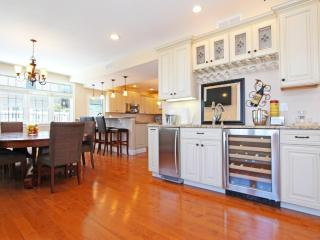 Ocean Block Home - 8 Beds, 5 Baths - Jersey Shore vacation rentals