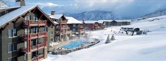 Ritz-Carlton Club Aspen Highlands - Ritz-Carlton Club Aspen, CO 2BD luxury condo - Aspen - rentals