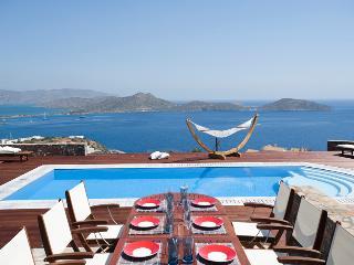 Villa White Pearl - Elounda vacation rentals