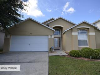 Villa Toscana, Amazing 4 Bedroom Condo with a Private Pool - Kissimmee vacation rentals