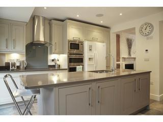 Luxury 4 Bedroom Cottage in Marlow - Image 1 - Marlow - rentals