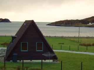 Kirkaig Chalet No 1 - Lochinver vacation rentals