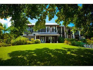 Norse Hill Estate, 4 bd/bth, 5 staff, pool, 8acres - Port Antonio vacation rentals