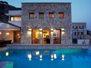 Exclusive villa privé. - Pefkos vacation rentals