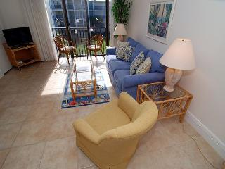 One bedroom condo at the Sundial Beach Resort - Sanibel Island vacation rentals