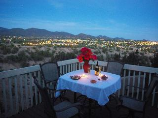 LUCES DE LA CIUDAD - Santa Fe vacation rentals