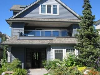Whole furnished house, 9 years old, Ladner center - Richmond vacation rentals