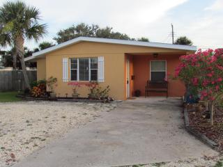Ormond beachside house - De Leon Springs vacation rentals