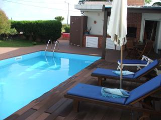 House with BBQ and swiming p - Torreira vacation rentals