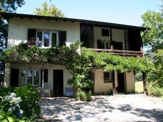 Casa Roccolo - Astano vacation rentals