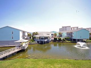 Villas on the Gulf E2 - Pensacola Beach vacation rentals